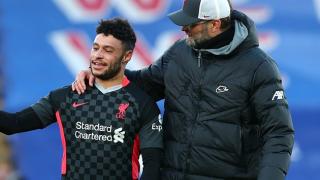 Liverpool boss Klopp talks up position changes for Elliott, Oxlade-Chamberlain