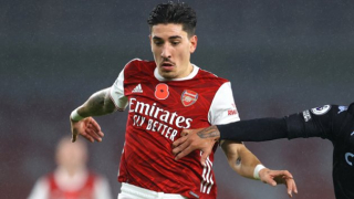 Arsenal fullback Bellerin quotes Wenger in rejection of ESL