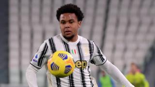 McKennie agent unsure of Juventus sale plans