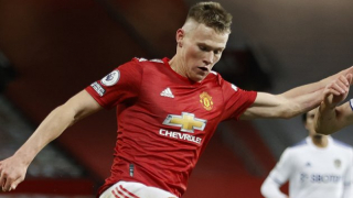 McTominay praises Lingard after Man Utd FA Cup win against Watford: So, so good