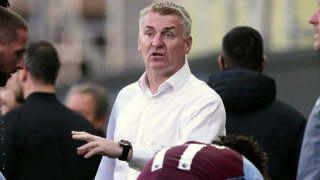 Aston Villa boss Smith happy with first weeks from Sanson