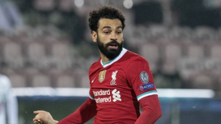 ​Liverpool boss Klopp says Salah usually scores Real Madrid chances 'with closed eyes'