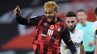 Newcastle, Everton target King demanding huge money to leave Bournemouth