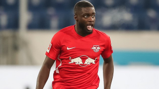 RB Leipzig resigned to losing Chelsea, Man Utd & Liverpool target Upamecano