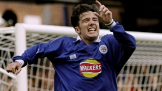 Barrie Pierpoint at Leicester City: The Genesis of Football Marketing
