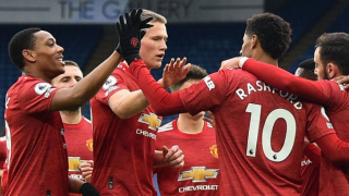 ​Man Utd youngster Taylor on trial with Portsmouth