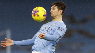 Man City defender Stones: We can't get carried away