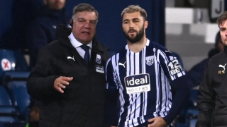 ​Guardiola hails West Brom boss Allardyce 'a genius'