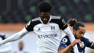 Aina delighted for Maja after Fulham victory over Everton