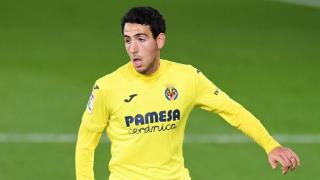 Villarreal midfielder Dani Parejo: Valencia was a bad time