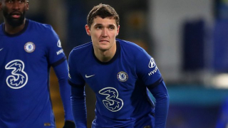 Chelsea defender Christensen: Tuchel wants us all to keep the ball - stay calm