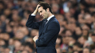 EX-Real Madrid coach Santiago Solari named Club America boss