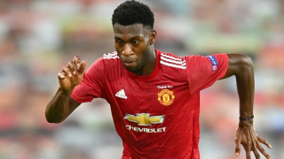 Fosu-Mensah seeks Man Utd exit after rejecting new contract offer