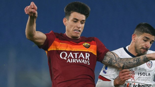 Roma defender Roger Ibanez proud of goal in victory over Ajax