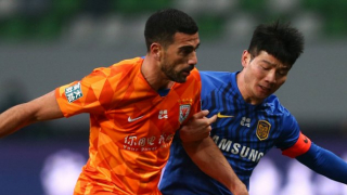 Inter Milan, Fiorentina in contact with Pelle as he leaves  Shandong Luneng