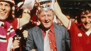 Former Man Utd, Chelsea manager Tommy Docherty passes away