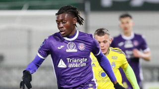 Man Utd join Leeds interest in Toulouse midfielder Kouadio Kone