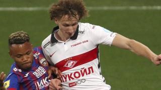 Spartak Moscow confirm Prem interest for West Ham target Alex Kral