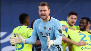 Ex-Liverpool keeper Mignolet wanted back in England