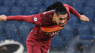 Roma defender Smalling left stunned by Lazio defeat