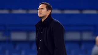 Lampard insists he needs time at Chelsea: Look at Pep and Man City