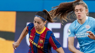 The Week in Women's Football: Interview with Argentina midfielder Braun; Davis moves to Israel; Ifill appointed Samoa coach;