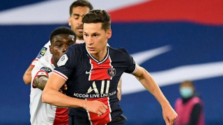 Arsenal join Leeds interest for PSG attaker Julian Draxler