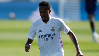 Liverpool can rival Spurs for Real Madrid defender Eder Militao
