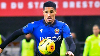 Arsenal defender William Saliba lands Player of Month gong at Nice