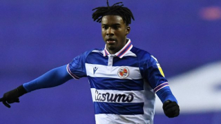 Reading fullback Omar Richards in advanced talks with Bayern Munich