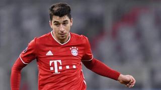 Agent responds to Valencia talk for Bayern Munich midfielder Marc Roca