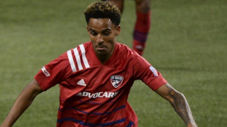 DONE DEAL: Roma sign FC Dallas defender Bryan Reynolds
