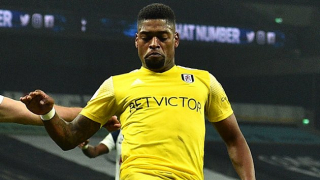 Fulham attacker Cavaleiro: We deserved Tottenham point