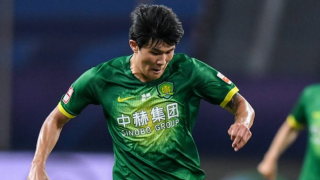 Spurs challenged by Chelsea for Beijing Guoan defender Kim Min-jae