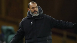 ​Jorge Mendes plotting Wolves manager Nuno switch to Aston Villa