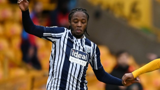 West Brom midfielder Sawyers: Beating Wolves just massive