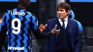 Inter Milan coach Conte: No underestimating Udinese
