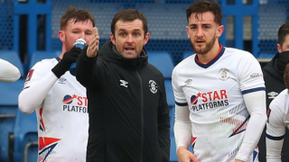 Luton attempted deadline swoop for West Brom winger Edwards