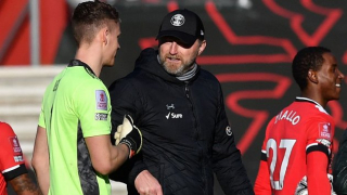 ​Hasenhuttl insists Southampton 'well equipped' to end horror run