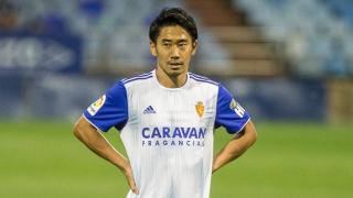 Watch: Shinji Kagawa on PAOK choice 'Garcia chat convinced me'