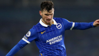 Brighton midfielder Pascal Gross adamant Fulham point a positive