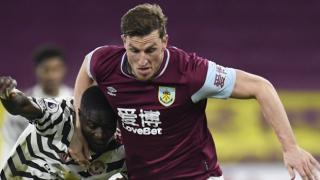 Burnley striker Wood delighted scoring in victory over Aston Villa