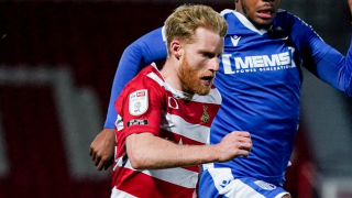 DONE DEAL: Doncaster Rovers re-signs Josh Sims from Southampton