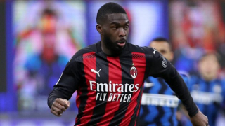 AC Milan confident closing permanent deal for Chelsea defender Fikayo Tomori