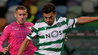 Man Utd join Liverpool in chase for Sporting CP star Goncalves