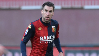 Genoa coach Ballardini  hails Strootman after victory over Crotone
