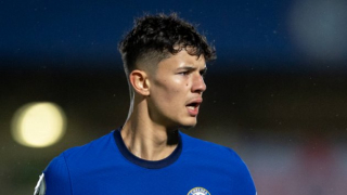 Chelsea striker Soonsup-Bell hits brace in 4-4 draw with Fulham U18s