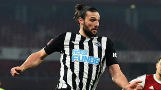 Newcastle striker Andy Carroll: Inconsistency is killing me