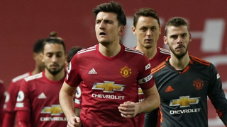 Man Utd captain Maguire to miss remainder of Prem season, but Euro final...