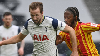 Rangers striker Defoe denies urging Kane to quit Spurs: I want to put record straight